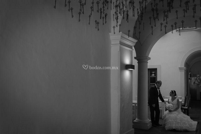 Ivan Arredondo Wedding Films