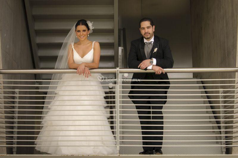 Iván Arredondo Wedding Films