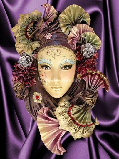 Mascaras & Fandango fotocabina