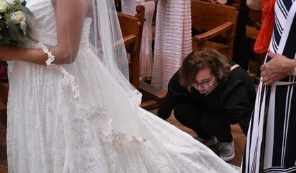 Karina Ayon Wedding Designer 1