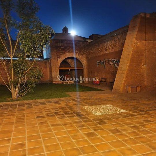 Ex Hacienda Del León