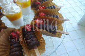 Ruma Cakes & More
