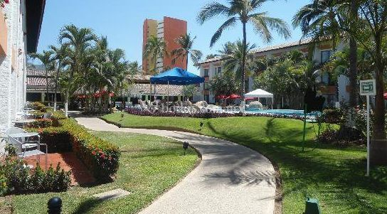 Buenos hoteles