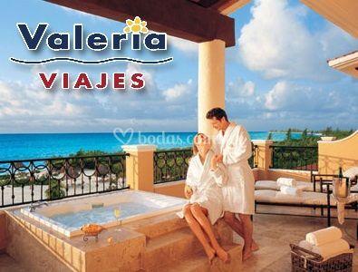 Valeria Viajes