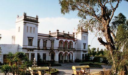 Hacienda San Jacinto 1