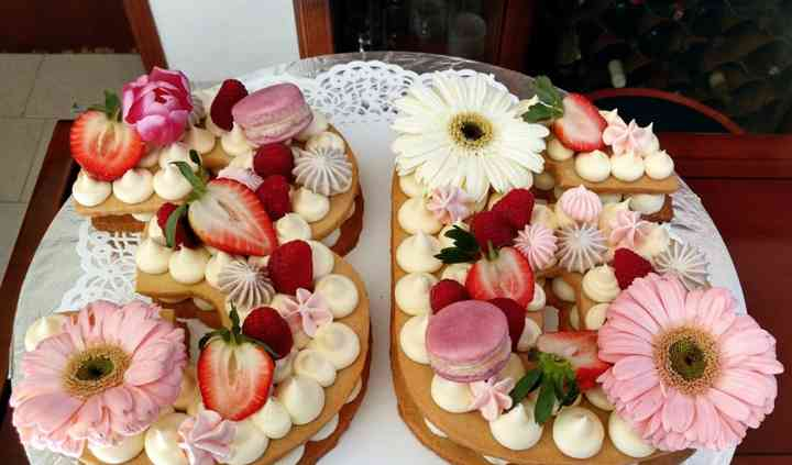 Delicious Cups & Cakes