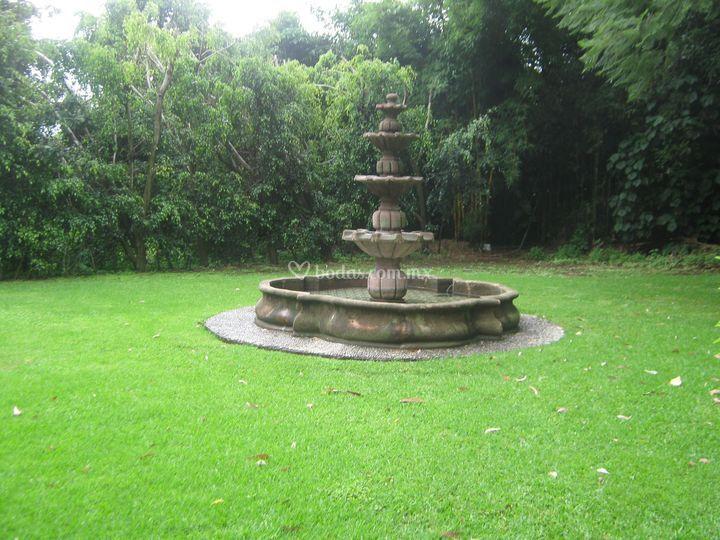 Gourmet cuernavaca Jardin villa serrano cuernavaca