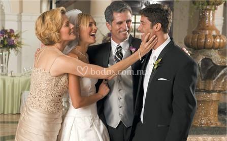 Renta de trajes para boda en zapopan