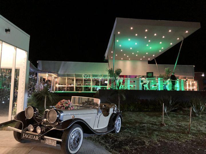 Casa Magnolia Eventos