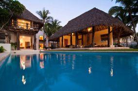 Casa Las Palapas