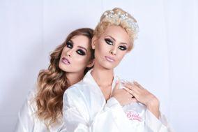 Alex Arizmendy & Karlos Guerrero Bridal Room