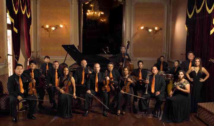 Orquesta Real de Xalapa