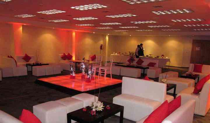 Mundo Lounge