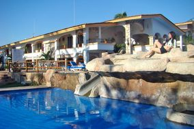 Hotel María Isabel