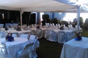 Salón Jardín Habibi