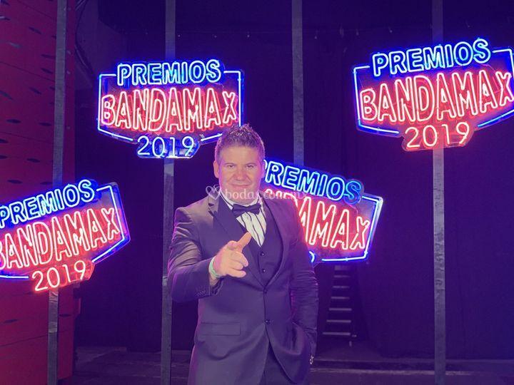 Premios Bandamax