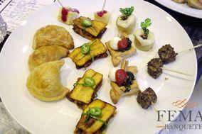 Banquetes Femat