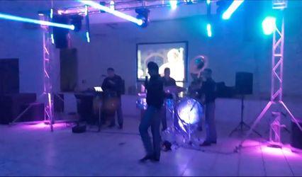 Tecno Banda Los Laureles