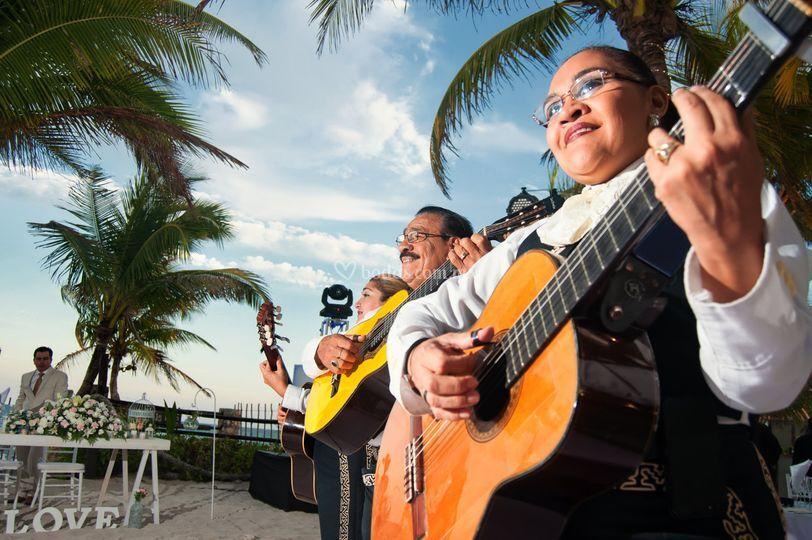 Event Pros Riviera Maya