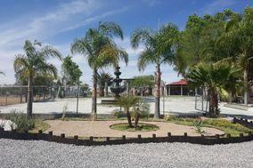 Ex Hacienda La Flor