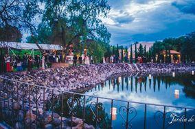 Jardín de Lago