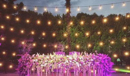 Carolina Cisneros - Event & Wedding Planner 1