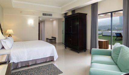 Holiday Inn Tuxtla Gutiérrez 2