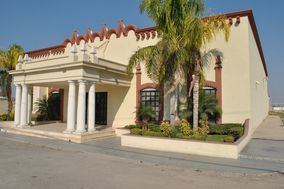Salon Hacienda Real