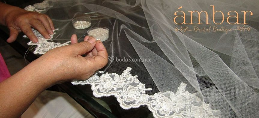 Ambar Bridal Boutique