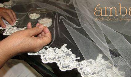 Ambar Bridal Boutique 1