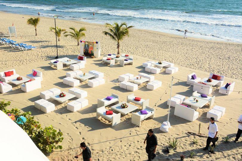 Salas Lounge Clasicas