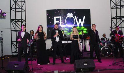 Flow Banda 1