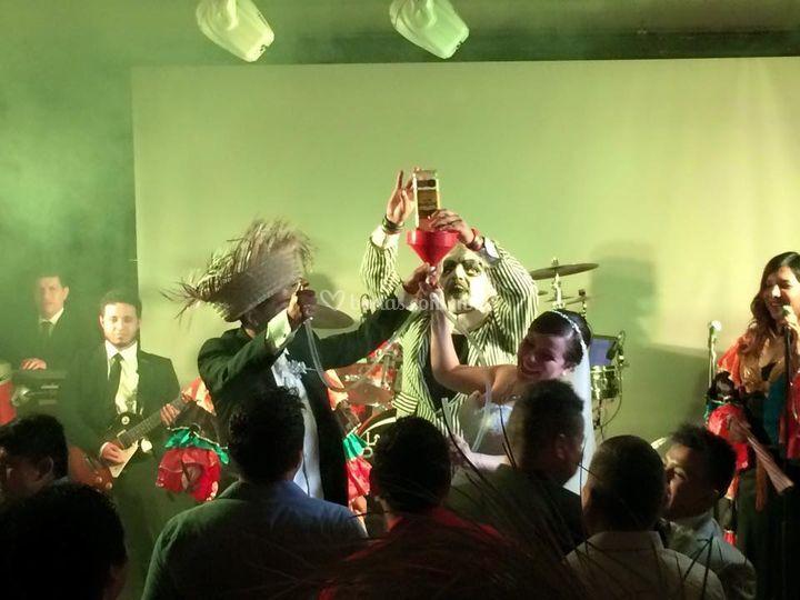 Grupo La Pachanga Monterrey