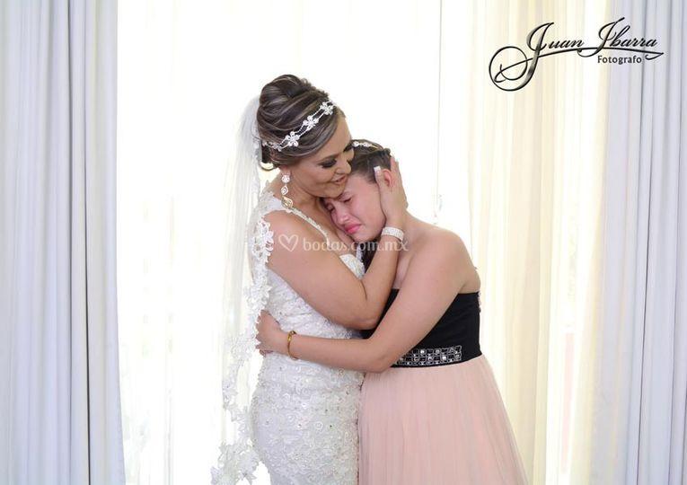 Salida de novia