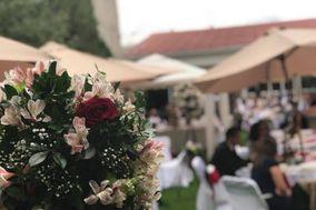 Jardín de Eventos Alebrije