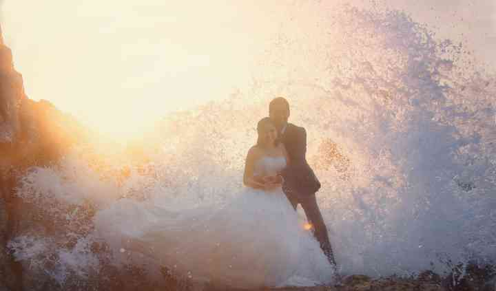 Trash the dress ixtapa