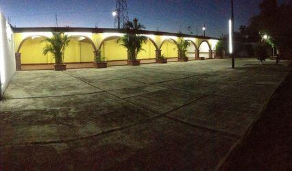 Salón de Fiestas Granadillo
