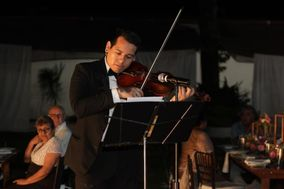 Gerardo Marce - Violinista