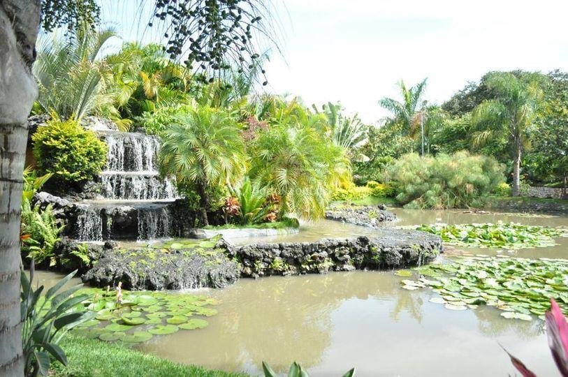Jardín Fortezza
