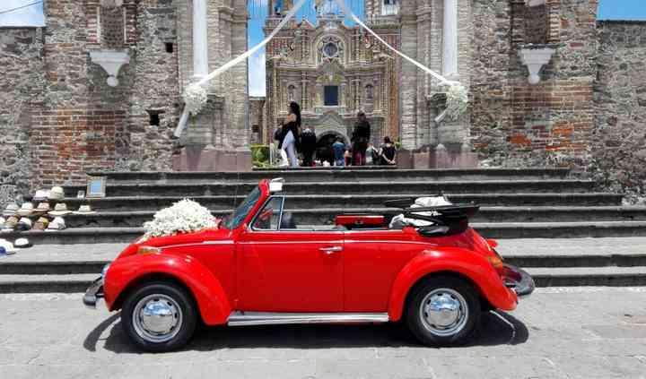 VW 1302 Karmann