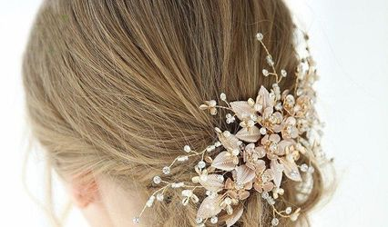 Elisse Bride 1
