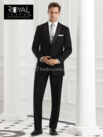 Royal Tuxedo Cancun