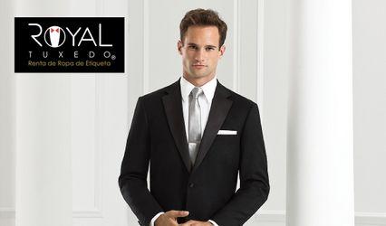 Royal Tuxedo Cancun 1