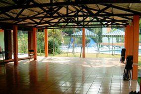 Conjunto Turístico Jacarandas