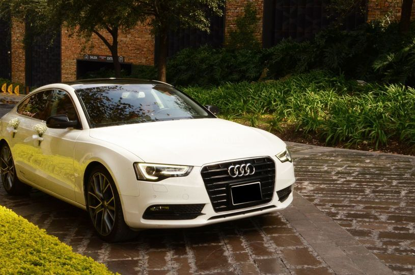 Audi 15