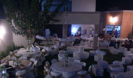 Margarita's Jardín de Eventos