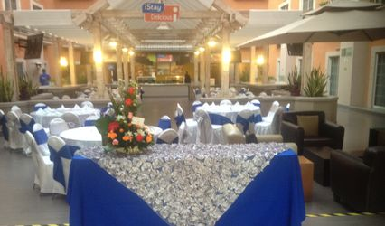 Hotel iStay Ciudad Juarez 1