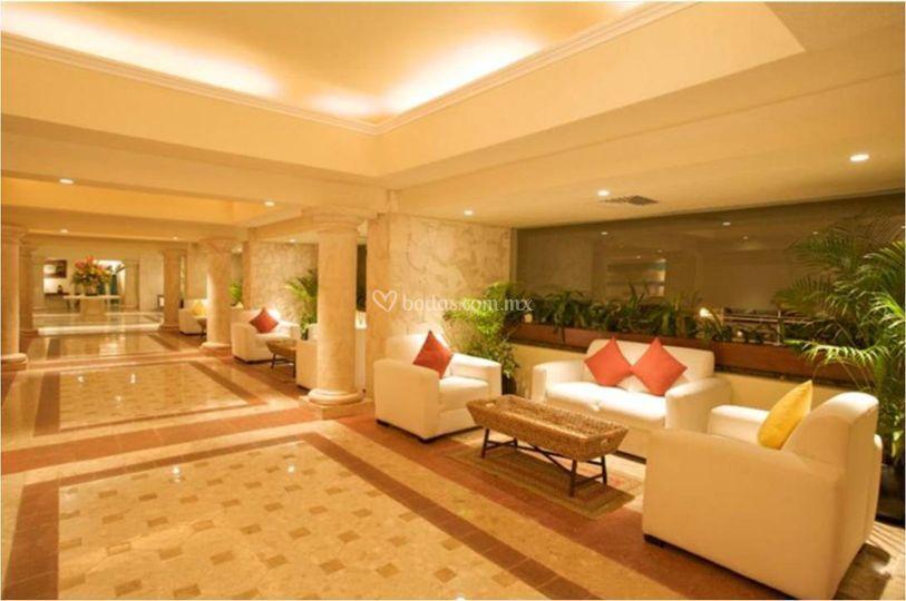 Instalaciones del hotel