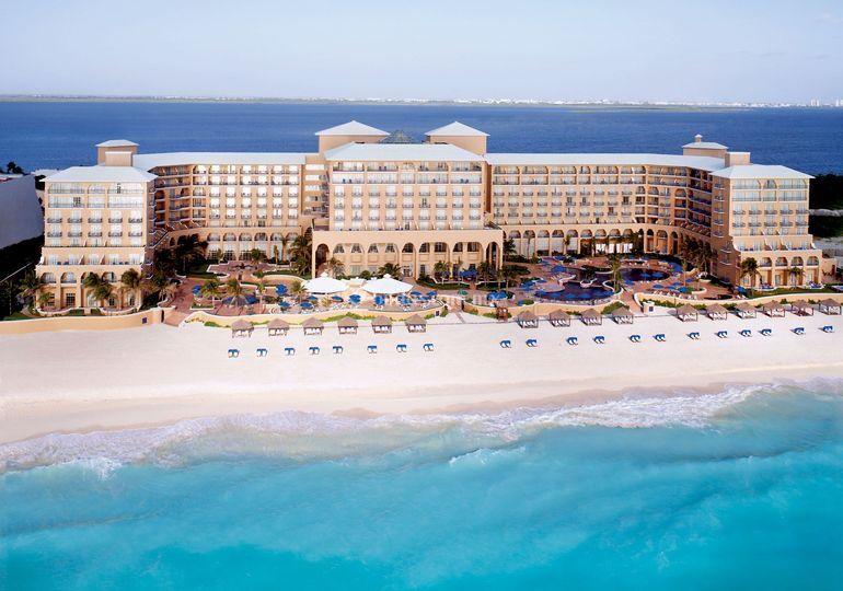 The Ritz-Carlton Cancún