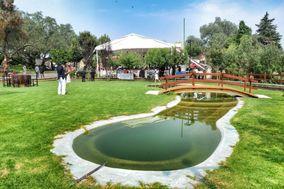 Jardín Vista Tepepan